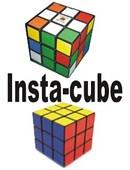 Insta Cube Trick