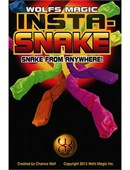 Insta-Snake Trick