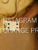 INSTAGRAM COLOR CHANGE PROJECT magic by Vivek Dinesh Singhi