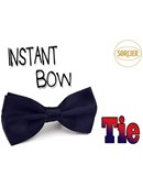 Instant Bow Tie Trick