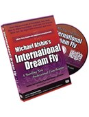 International Dream Fly DVD