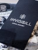 Invisibill Trick