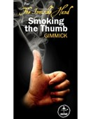 Invisible Hand Smoking Your Thumb Trick