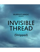 Invisible Thread Stripped Accessory
