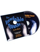 Invisible Touch DVD