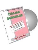 Italian Serenade DVD