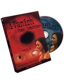 iVanish DVD