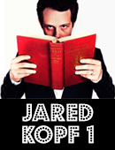 Jared Kopf Collection 1
