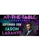 Jason Ladanye Live Lecture  Live lecture