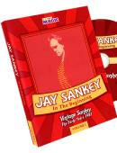 Jay Sankey In The Beginning DVD