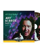 Jeff McBride Live Lecture DVD - Part 2 DVD