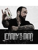 Jermay's Mind DVD or download