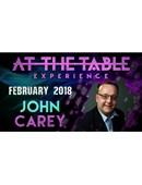John Carey Live Lecture  Live lecture