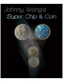 Johnny Wong's Super Chip & Coin DVD