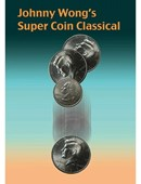 Johnny Wong's Super Coin Classical DVD