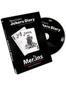 Joker's Diary DVD