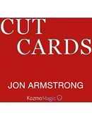 Jon Armstrong's Cut Cards DVD