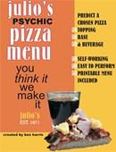 Julios Psychic Pizza Magic download (ebook)
