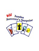 Jumbo Sorcerer's Surprise Trick