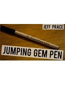 Jumping Gem Pen Trick