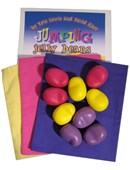 Jumping Jelly Beans Trick