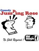 Jumping Rose Trick