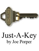 Just A Key Trick
