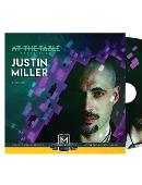 Justin Miller Live Lecture DVD DVD