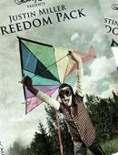 Justin Miller's Freedom Pack Trick