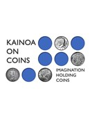 Kainoa On Coins: Imagination Holding Coins DVD