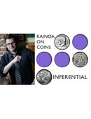 Kainoa on Coins - Inferential DVD