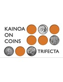 Kainoa on Coins: Trifecta DVD