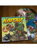 KAPOW! (DVD) DVD or download