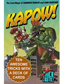 KAPOW! (ebook) Magic download (ebook)
