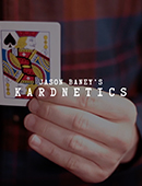 Kardnetics - The Talking Jack Trick