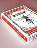 Karnival Hornets Deck Deck of cards