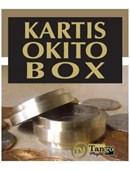 Kartis Okito Box DVD