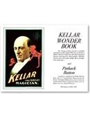 Kellar Wonder Book with Pinback Button Book