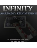 Kelvin Trinh Presents INFINITY magic by Amr Rady