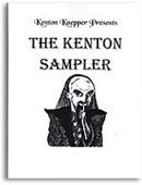 Kenton Sampler book Kenton Knepper Book