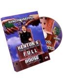 Kenton's Full House DVD