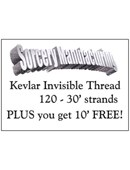 Kevlar Thread 40 ft. Accessory