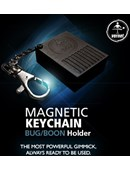 Keychain Magnetic Holder Bug Grease Accessory