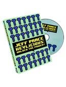 Keylicious DVD