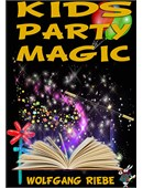 Kid's Party Magic Magic download (ebook)
