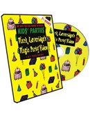 Kids Party Video DVD or download