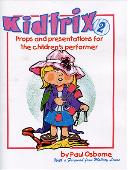 Kidtrix 2 Book