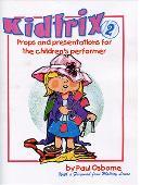 Kidtrix 2 Book