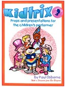 Kidtrix 3 Book