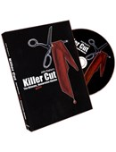 Killer Cut DVD